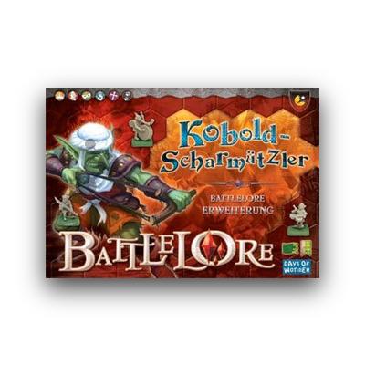 BattleLore: Kobold-Scharmützler – DE