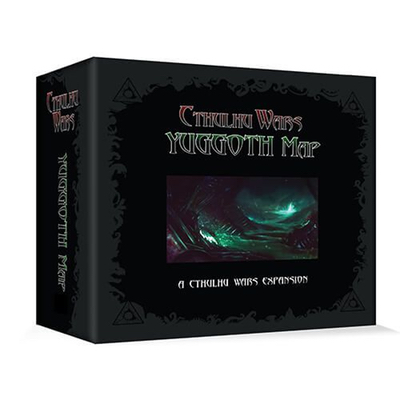 Cthulhu Wars: Yuggoth Map – EN