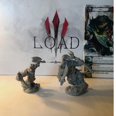 LOAD: Nex – DE