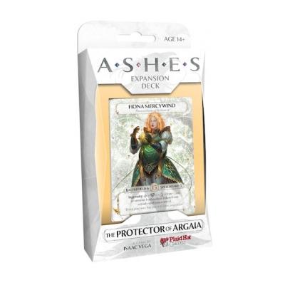 Ashes: The Protector of Argaia – EN