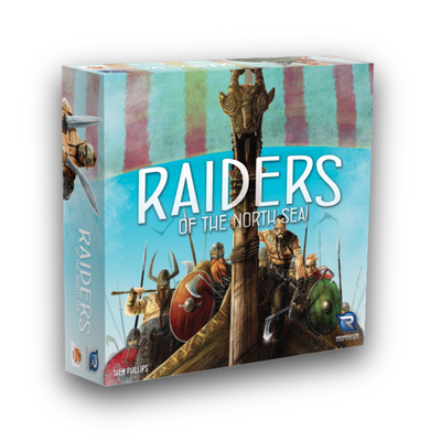 Raiders of the North Sea – EN