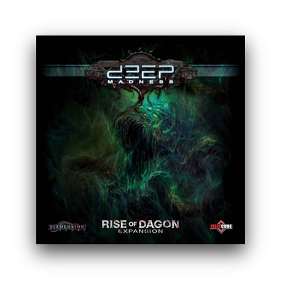 Deep Madness: Rise of Dagon – EN