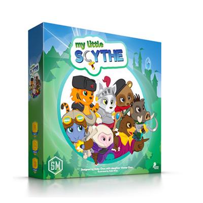 "my little SCYTHE – DE ""nur stationärer Verkauf"""