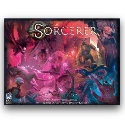 Sorcerer – EN