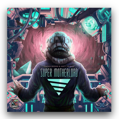 Super Motherload – EN