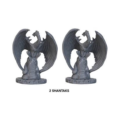 Cthulhu Wars: The Dreamlands Surface Monster Pack – EN