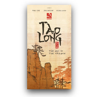 Tao Long: The Way of the Dragon – EN