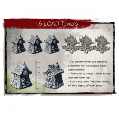 LOAD: Load Towers