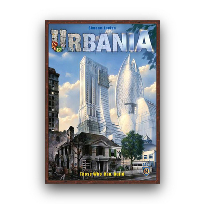 Urbania – EN