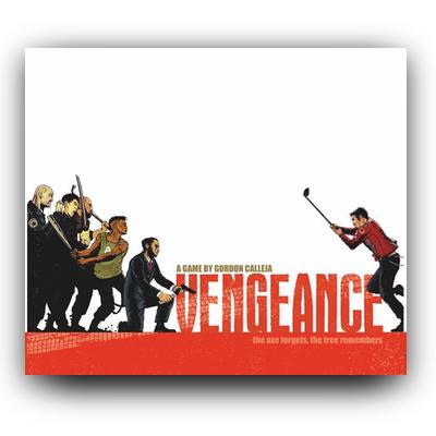 Vengeance – EN