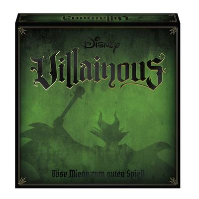 Disney Villainous – DE
