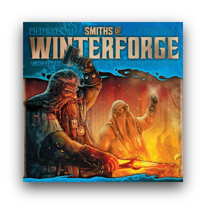 "Smiths of Winterforge ""Special Edition"" – EN"