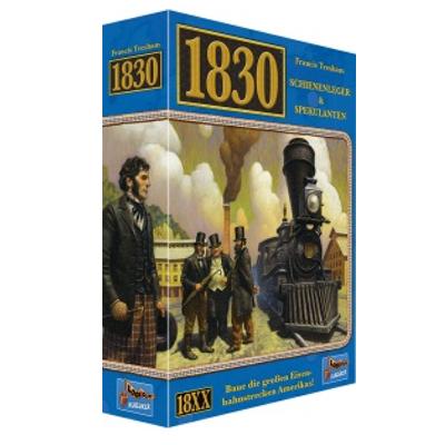 1830 (Neuauflage) – DE