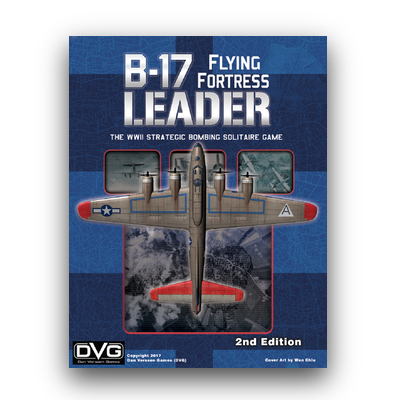 B-17 Flying Fortress Leader – EN