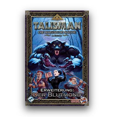 Talisman: Der Blutmond – DE