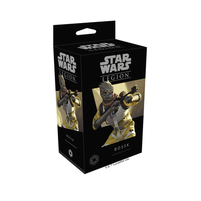 Star Wars Legion: Bossk – DE/IT