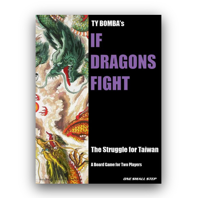 If Dragons Fight: China vs. Taiwan in the Near Future – EN
