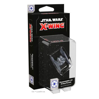 Star Wars X-Wing 2.Edition: Droidenbomber der Hyänen-Klasse – DE