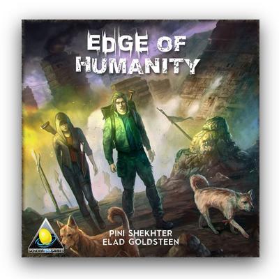 Edge of Humanity – EN