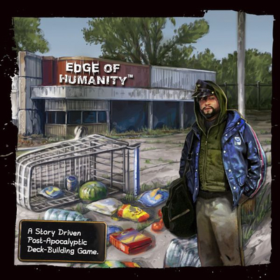 Edge of Humanity – EN