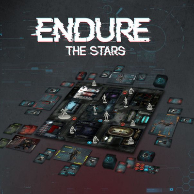 Endure the Stars – EN