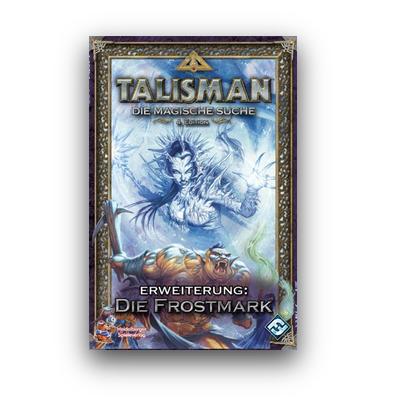 Talisman: Die Frostmark – DE