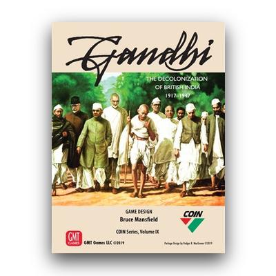 Gandhi – EN