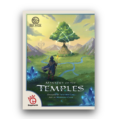 Mystery of the Temples – EN