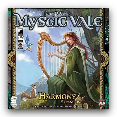 Mystic Vale: Harmony – EN