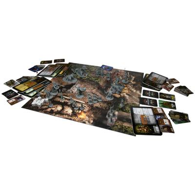 Mythic Battles: Pantheon 1.5 – EN  (box slightly damaged)