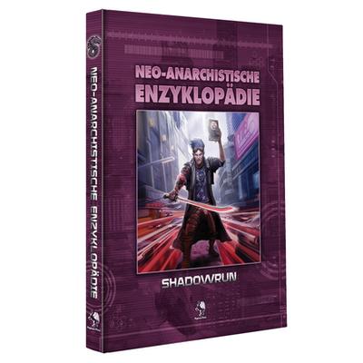 Shadowrun 5: Neo-Anarchistische Enzyklopädie (HC) – DE