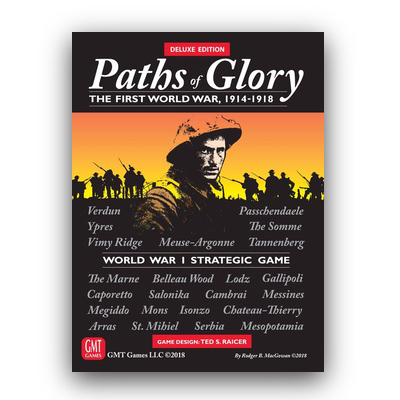 "Paths of Glory ""Deluxe Edition"" – EN"