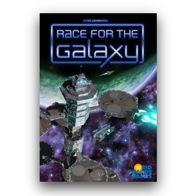 Race for the Galaxy – EN