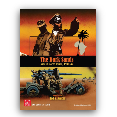 The Dark Sands – EN