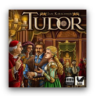 Tudor – EN
