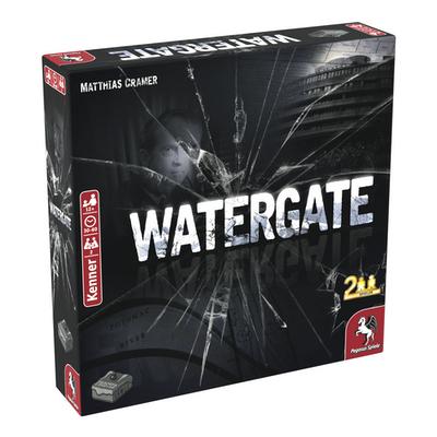 Watergate – DE