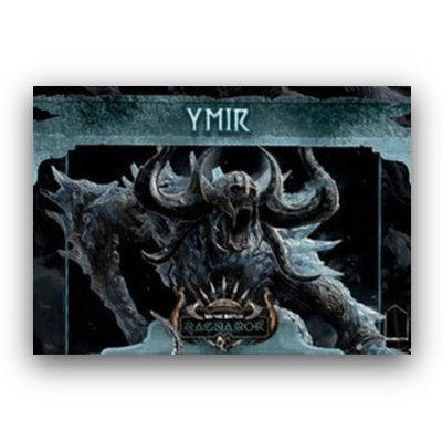 Mythic Battles: Pantheon 1.5 – Ymir