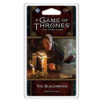 AGoT 2nd Edition: Kings Landing 5 – The Blackwater – EN