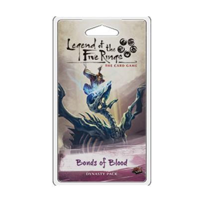 L5R: Inheritance 2 – Bonds of Blood – EN