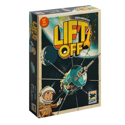 Lift Off – DE