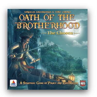 Oath of the Brotherhood – EN