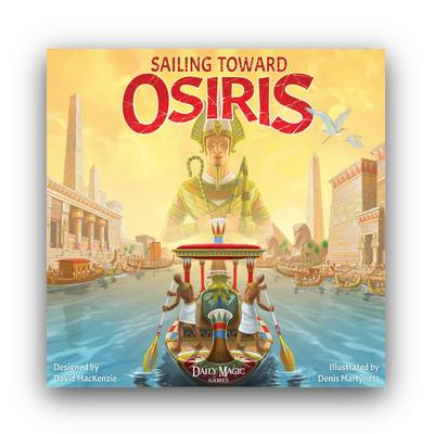 Sailing toward OSIRIS – EN