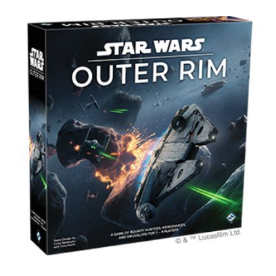 Star Wars: Outer Rim – EN