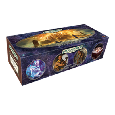 Arkham Horror LCG: Return to the Path to Carcosa – EN