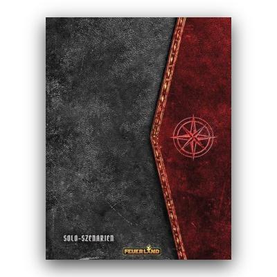 Gloomhaven: Solo-Szenarien – DE