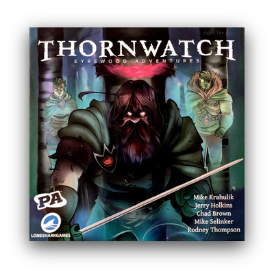 Thornwatch – EN