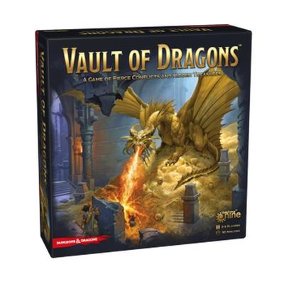 Vault of Dragons – EN