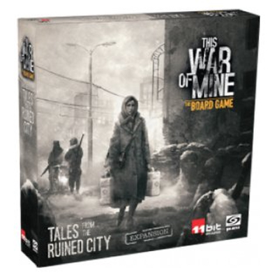 This War of Mine: Tales from the Ruined City Exp. – EN