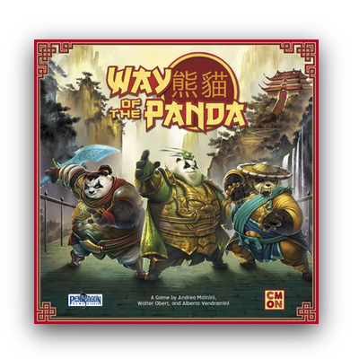 Way of the Panda – EN