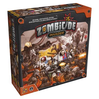 Zombicide Invader – DE
